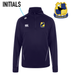 Rathdrum RFC Team 1/4 Zip Mid Layer