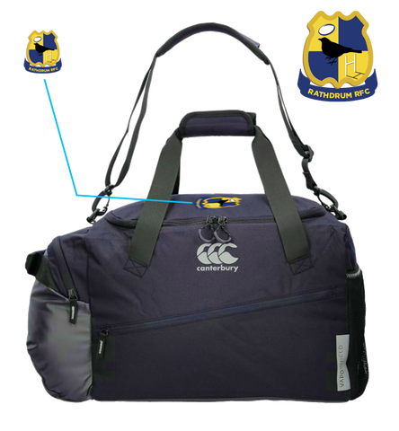Rathdrum RFC Vaposhield Gearbag