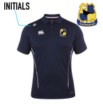 Rathdrum RFC Team Performance Adult Polo Shirt