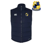 Rathdrum RFC Thermoreg Pro II Bodywarmer
