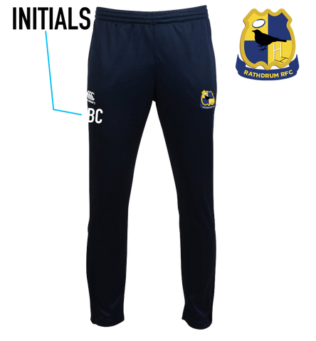 Rathdrum RFC 'Skinny' Club Pant