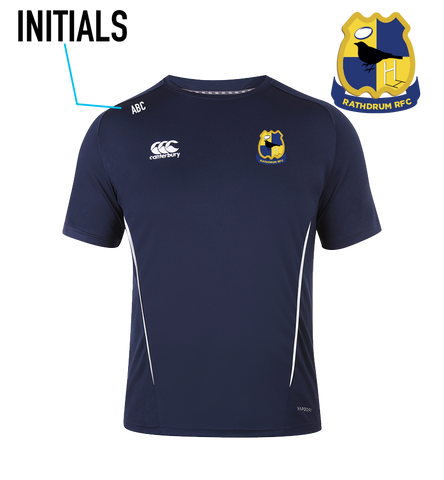 Rathdrum RFC Team Performance T-Shirt