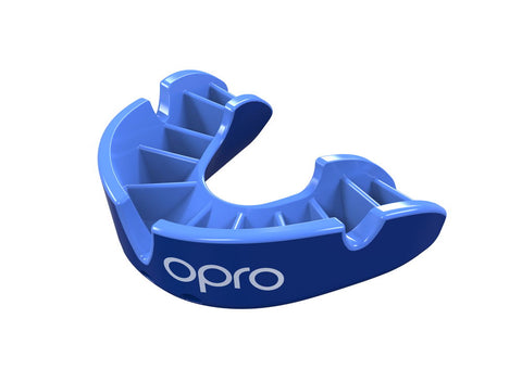 O SHIELD Self Fit Premium Mouthguard