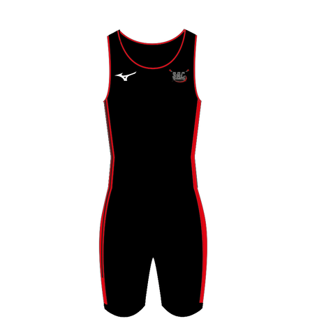 Sligo RC Mizuno All in One Suit
