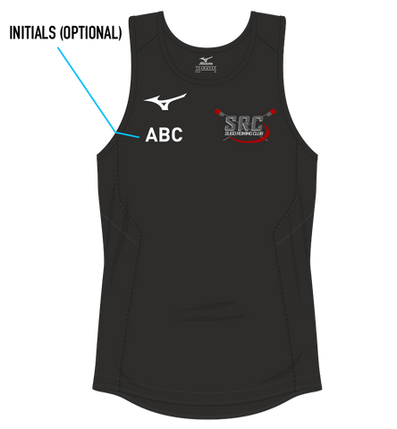 Sligo RC Mizuno Race Singlet