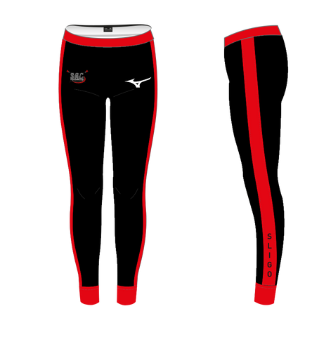 Sligo RC Mizuno Elite C&S Leggings