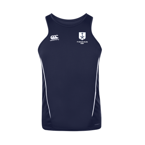 St Geralds DLS Canterbury Team Gym Singlet