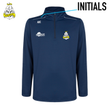 Tallaght RFC 1/4 Zip Top