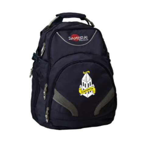 Tallaght RFC Backpack