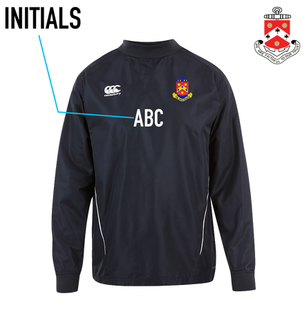 The High School RUGBY Training Top