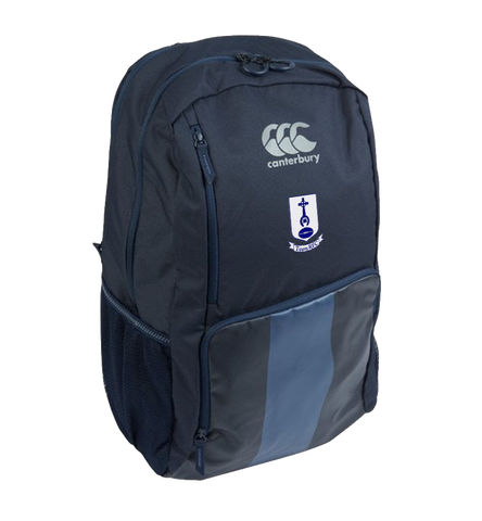Tuam RFC Vaposhield Backpack
