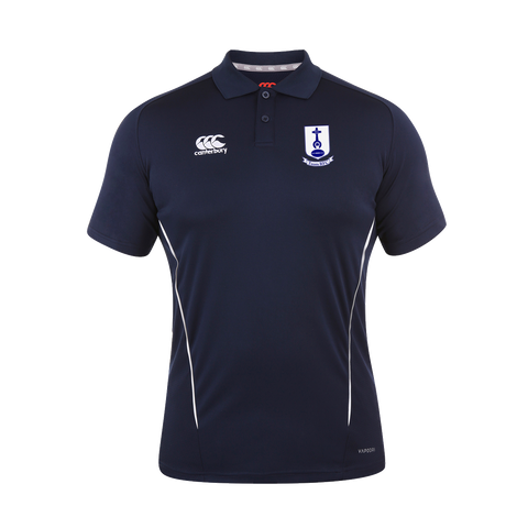 Tuam RFC Canterbury Polo Shirt