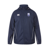 Tuam RFC Full Zip Canterbury Rain Jacket