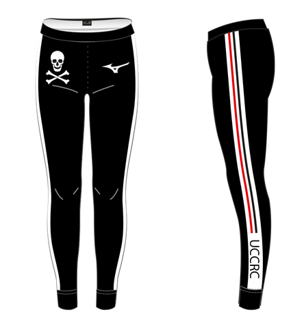 UCC RC Mizuno Mens Elite Leggings