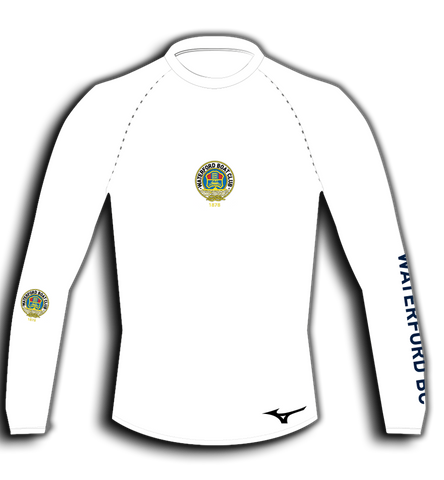 Waterford BC Mizuno Base Layer Long Sleeve