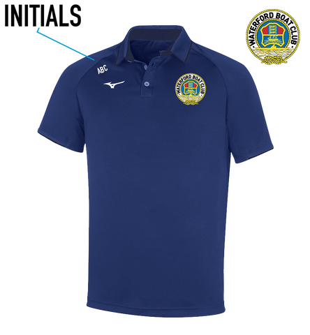 Waterford BC Core Performance Polo