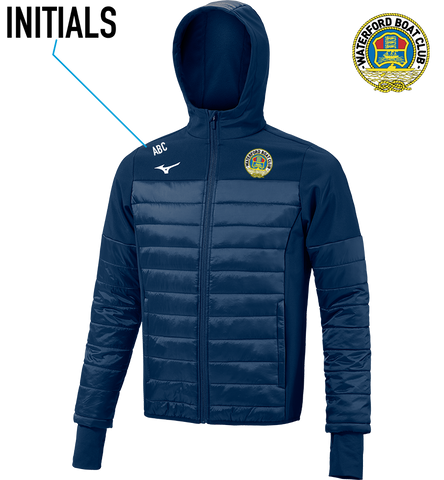 Waterford BC Sapporo Hooded Jacket