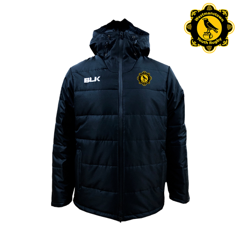 Westmanstown RFC  Padded Coaches Jacket