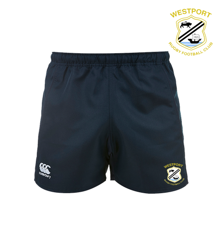 Westport RFC Advantage Senior Shorts