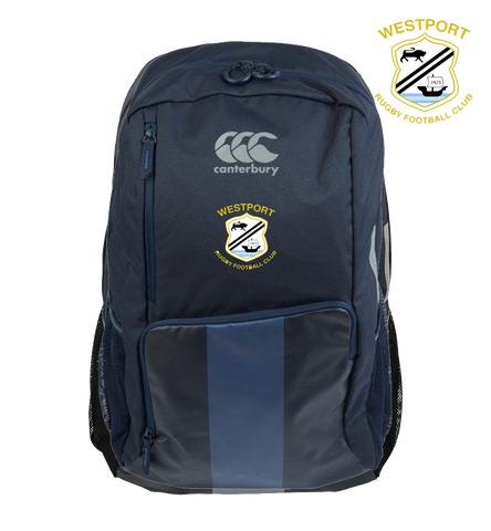 Westport RFC Vaposhield Backpack