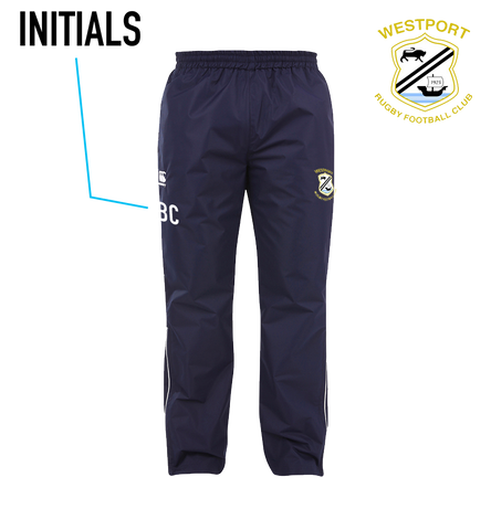 Westport RFC Waterproof Contact Pants
