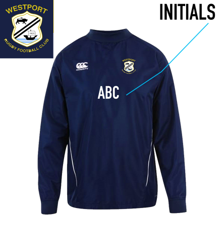 Westport RFC Team Contact Top
