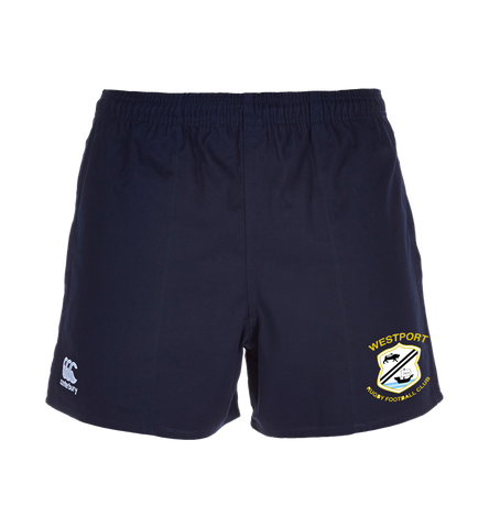 Westport RFC Club Pro Shorts - Minis & Youths