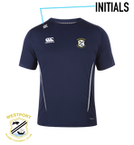 Westport RFC Team Training Performance T-Shirt
