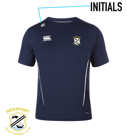 Westport RFC Team Junior T-Shirt