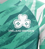 Official Ireland ESPORTS Jersey - Made from 100% Recycled Plastics