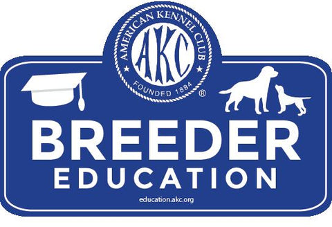 Breeder Education