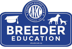 Courses for Breeders