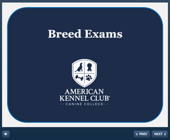 Breed Exams