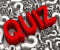 Handicapable Quiz