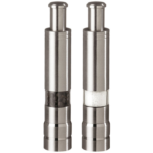Single Handed Salt & Pepper Mill