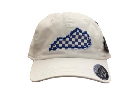 Kentucky Patch Hat