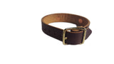 Claiborne Farm Leather Bracelet