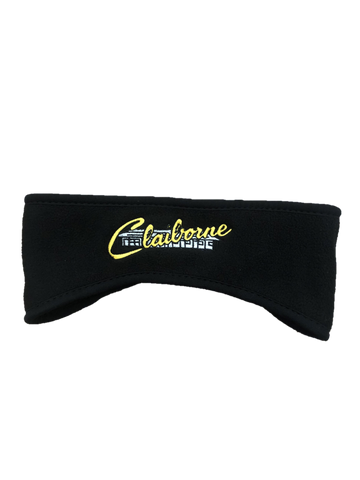 Fleece Logo Ear Warmer