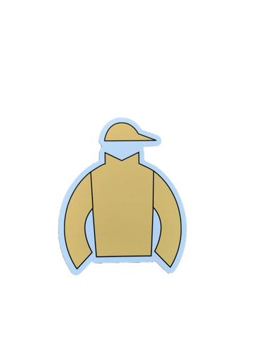 Claiborne Silks Die-cut Sticker