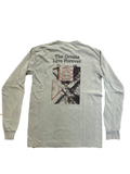 Greats Live Forever Long Sleeve T-Shirt