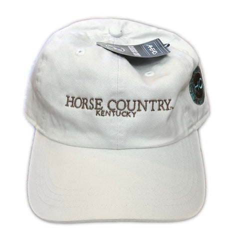 Horse Country Logo Hat