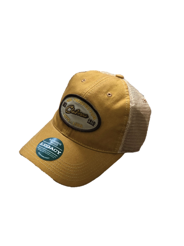 Mr. Prospector Historical Hat