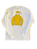 Claiborne Silks Long Sleeve T-Shirt