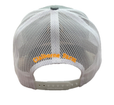 Claiborne Farm Silks Mesh Back Hat