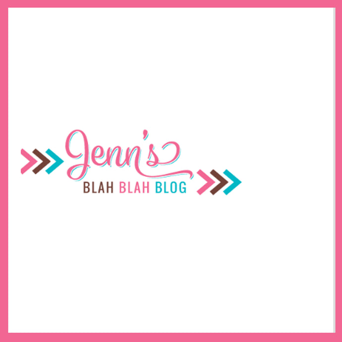 Jenn's Blah Blah Blog