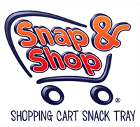 Snap & Shop Tray