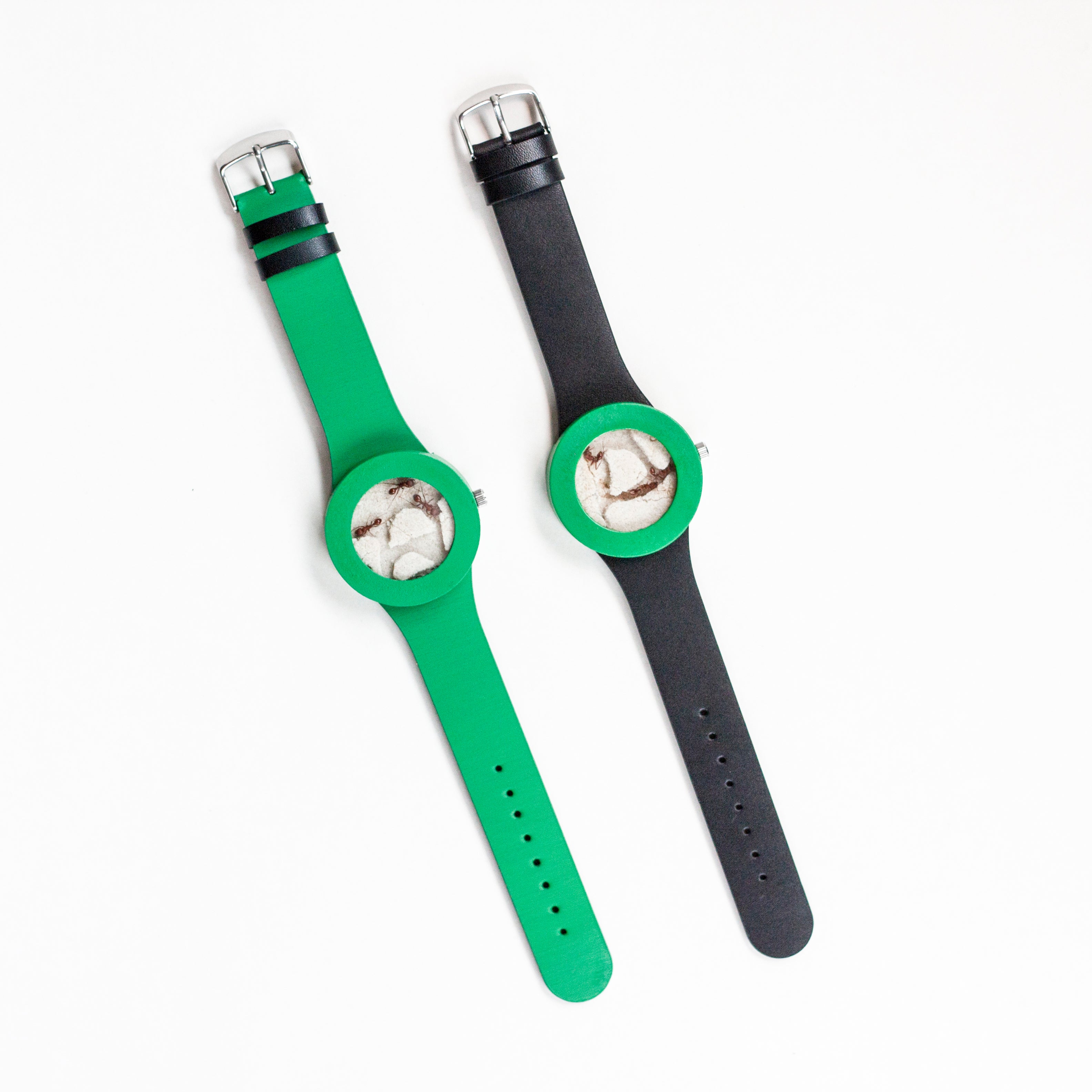 THE ANT WATCH – Analog Watch Co