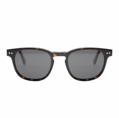 Jaxon Acetate & Wood Sunglasses