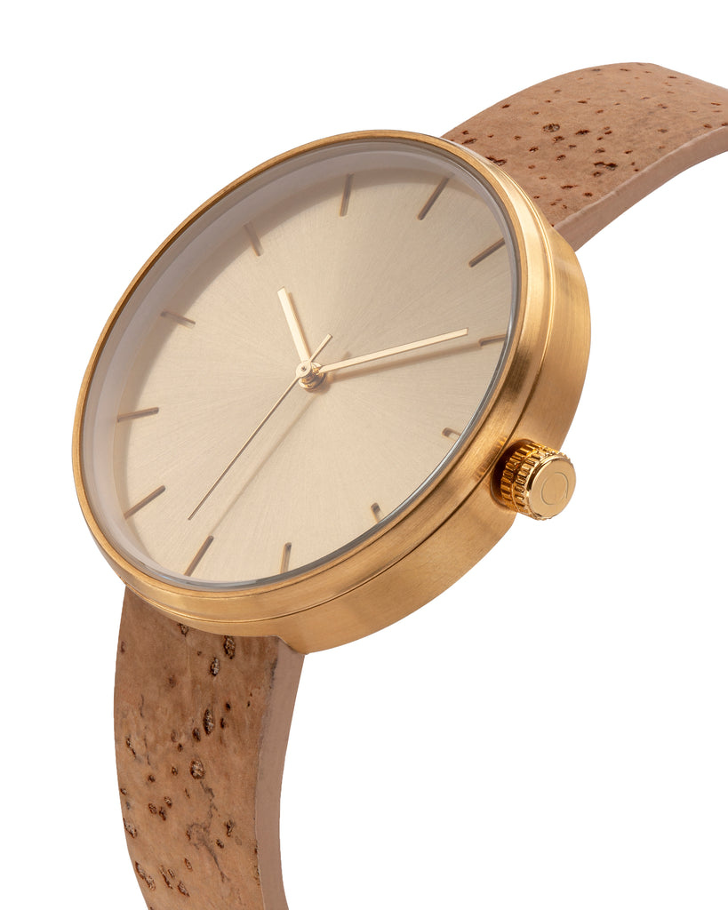 Chardonnay Watch - Analog Watch Co.