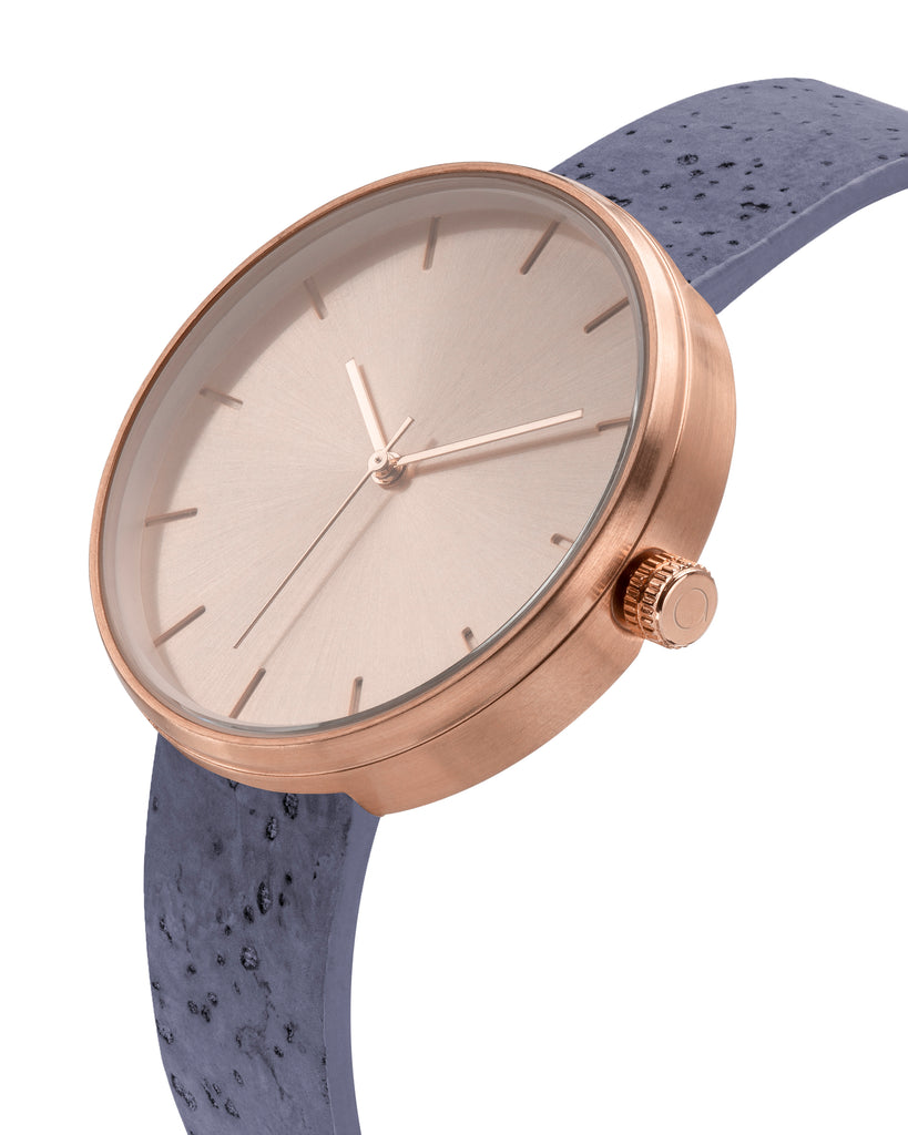 Rosé Watch - Analog Watch Co.